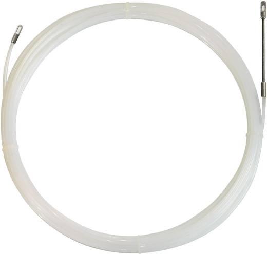 Nylon-Einziehband Ø 4 mm 52055270 Klauke 1 St.