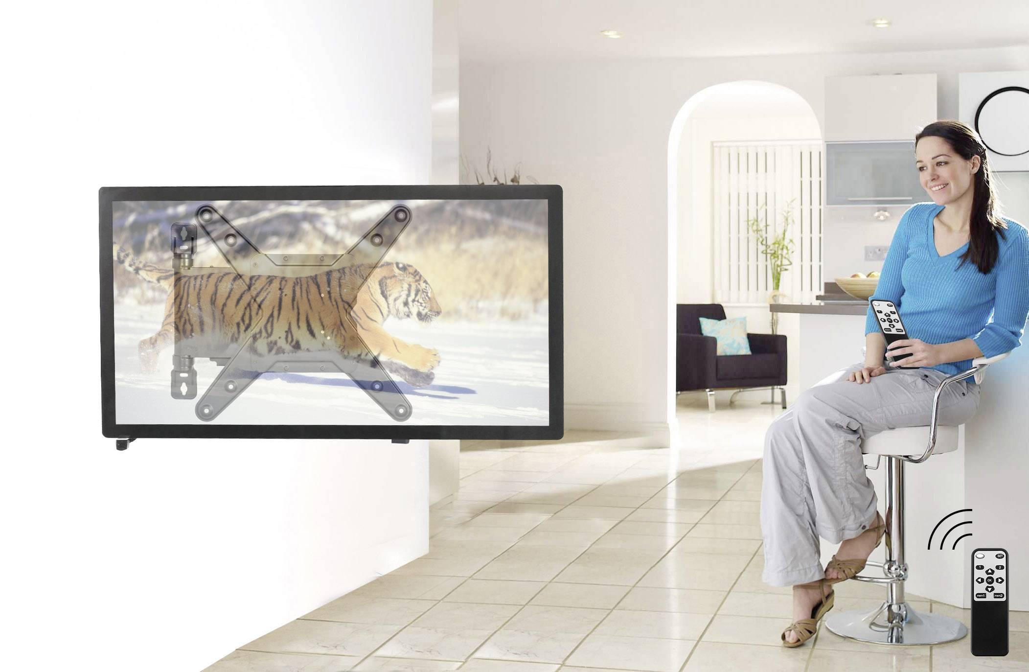 TV Wandhalterung 81,3 Cm (32