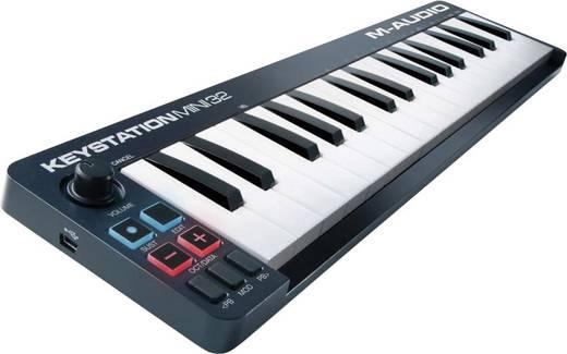 MIDI-Controller M-Audio Keystation Mini 32 MKII