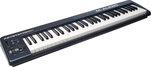 MIDI-Controller M-Audio Keystation61 MKII