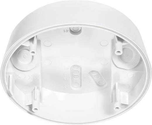 Aufputz, Decke, Einbau, Unterputz PIR-Bewegungsmelder GEV 018709 360 ° Relais Weiß IP20