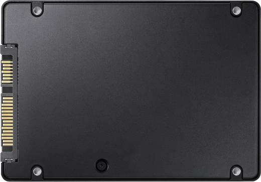 Samsung 850 PRO Interne SSD 6.35 cm (2.5 Zoll) 512 GB Retail MZ-7KE512BW SATA III