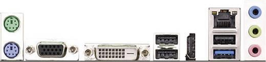 ASRock PC Tuning-Kit (Media) Intel® Celeron® J1900 (4 x 2.0 GHz) Intel HD Graphics Micro-ATX