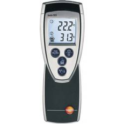 Teplomer testo 922, -50 až +1000 °C