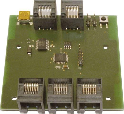 BiDiB-Interface Fertigbaustein, ohne Gehäuse TAMS Elektronik 44-05106-01-C