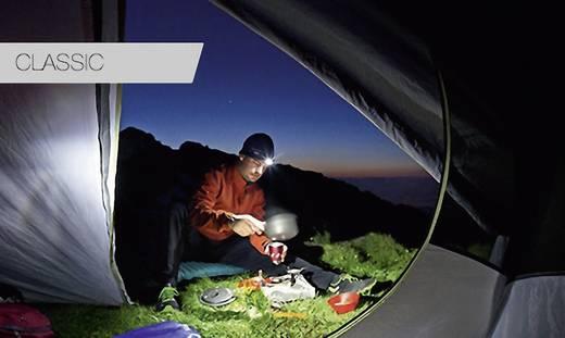 LED Stirnlampe Petzl Tikkina batteriebetrieben 150 lm 220 h E91ABC