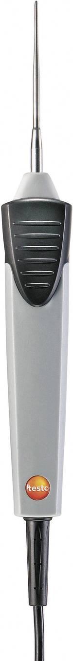 Sonde d'immersion/de pénétration ultra rapide et étanche testo 0602 2693