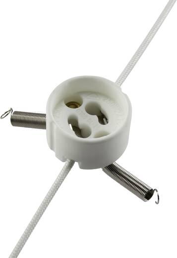 Lampenfassung GU10 Renkforce 230 V 250 W