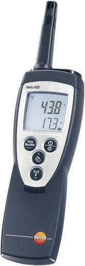 Luftfeuchtemessgerät (Hygrometer) testo 625 0 % rF 100 % rF Kalibriert nach: ISO