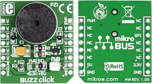 Entwicklungsboard MikroElektronika MIKROE-945