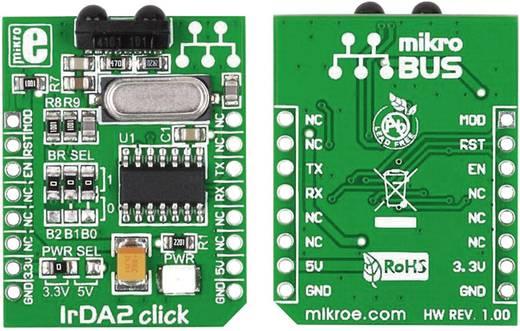 Erweiterungsboard MikroElektronika MIKROE-1195