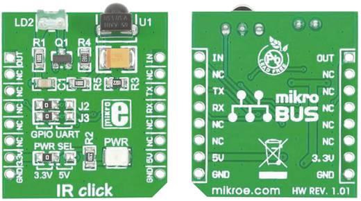 Erweiterungsboard MikroElektronika MIKROE-1377