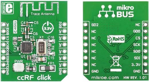 Erweiterungsboard MikroElektronika MIKROE-1435