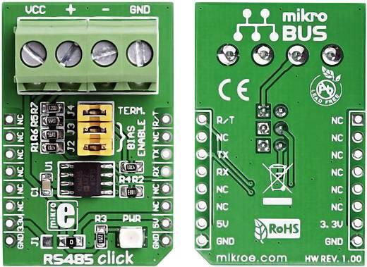 Entwicklungsboard MikroElektronika MIKROE-925