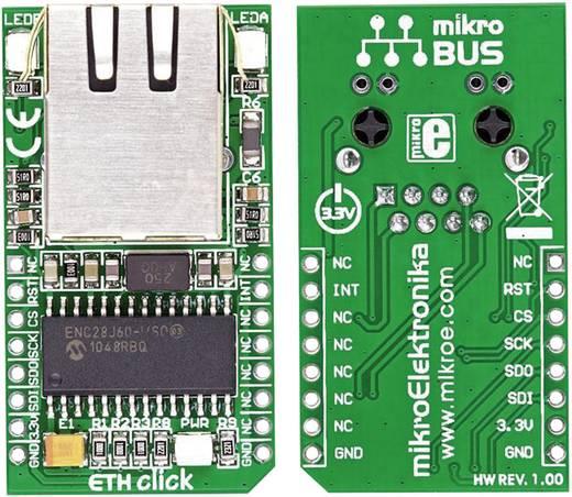 Entwicklungsboard MikroElektronika MIKROE-971