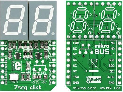 Entwicklungsboard MikroElektronika MIKROE-1201