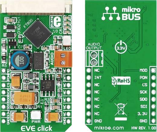 Erweiterungsboard MikroElektronika MIKROE-1430