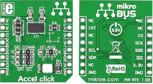 Erweiterungsboard MikroElektronika MIKROE-1194