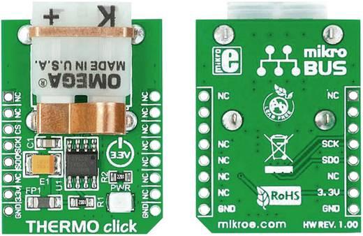 Erweiterungsboard MikroElektronika MIKROE-1197