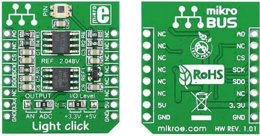 Erweiterungsboard MikroElektronika MIKROE-1424