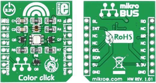 Erweiterungsboard MikroElektronika MIKROE-1438
