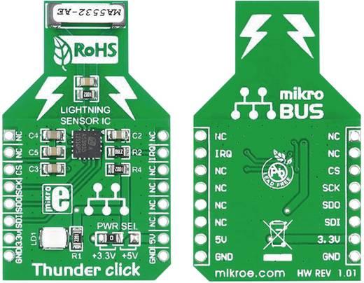 Erweiterungsboard MikroElektronika MIKROE-1444