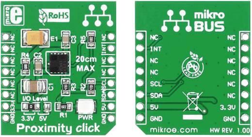 Erweiterungsboard MikroElektronika MIKROE-1445