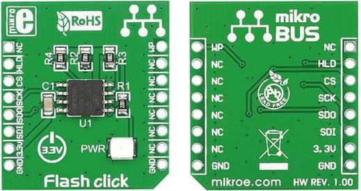 Erweiterungsboard MikroElektronika MIKROE-1199