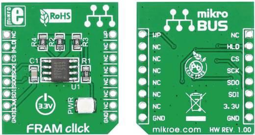Erweiterungsboard MikroElektronika MIKROE-1486
