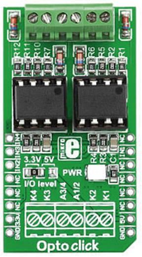 Erweiterungsboard MikroElektronika MIKROE-1196