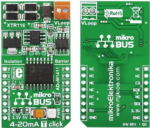 Erweiterungsboard MikroElektronika MIKROE-1296