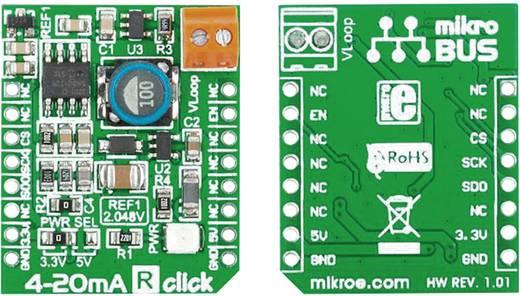 Erweiterungsboard MikroElektronika MIKROE-1387
