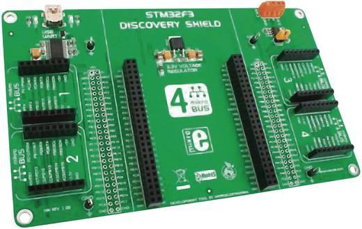 Prototyping-Board MikroElektronika MIKROE-1447