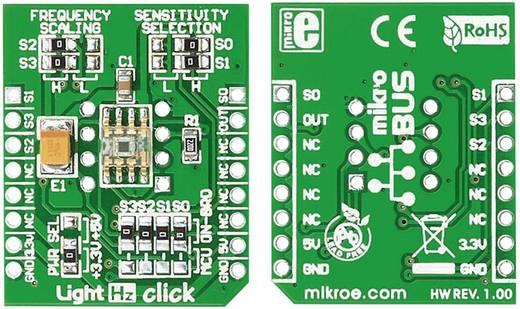 Entwicklungsboard MikroElektronika MIKROE-990
