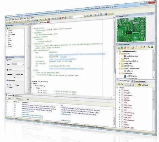 Software MikroElektronika MIKROE-1454