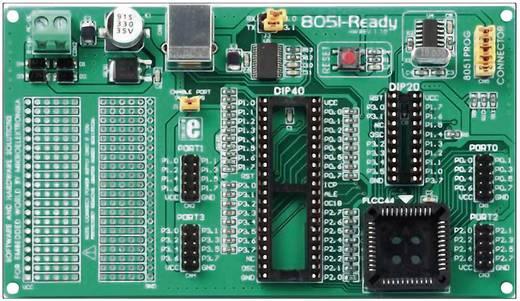 Entwicklungsboard MikroElektronika MIKROE-257