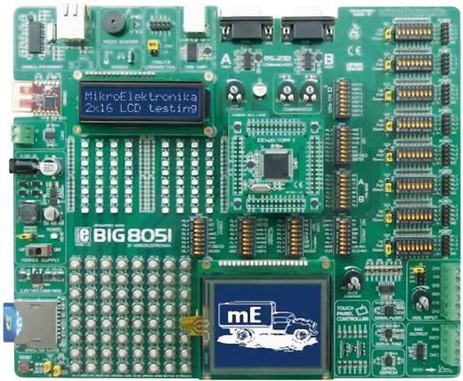 Entwicklungsboard MikroElektronika MIKROE-598