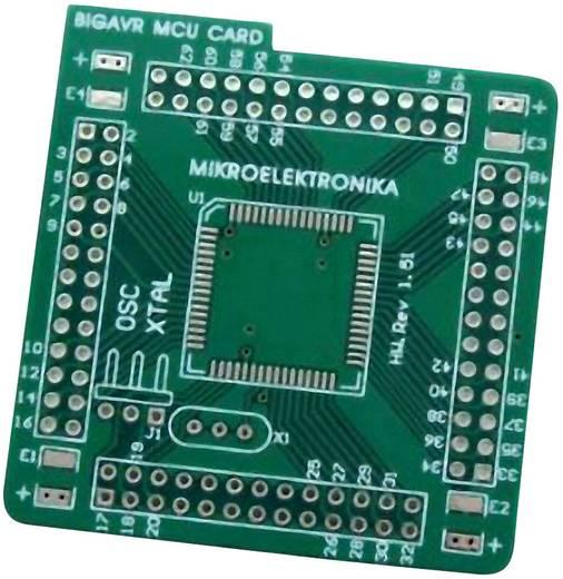 Entwicklungsboard MikroElektronika MIKROE-173