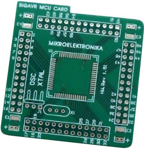 Entwicklungsboard MikroElektronika MIKROE-229