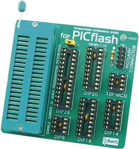 Entwicklungsboard MikroElektronika MIKROE-149