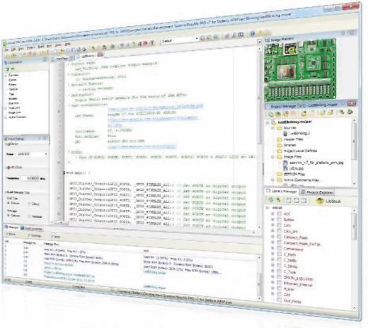 Software MikroElektronika MIKROE-936