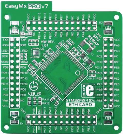 Platine (unbestückt) MikroElektronika MIKROE-1107