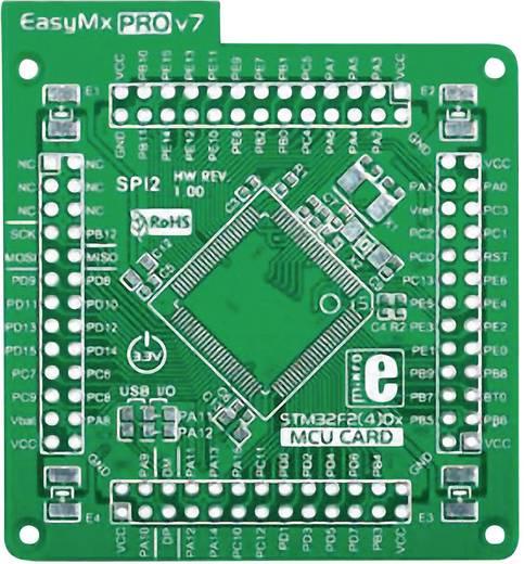 Platine (unbestückt) MikroElektronika MIKROE-1109