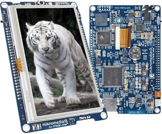 Entwicklungsboard MikroElektronika MIKROE-1397