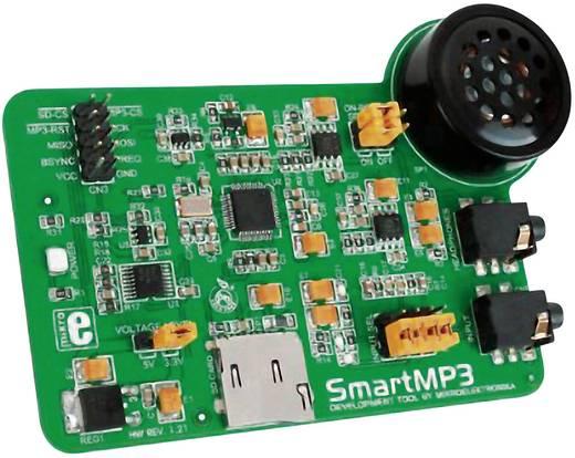 Entwicklungsboard MikroElektronika MIKROE-200
