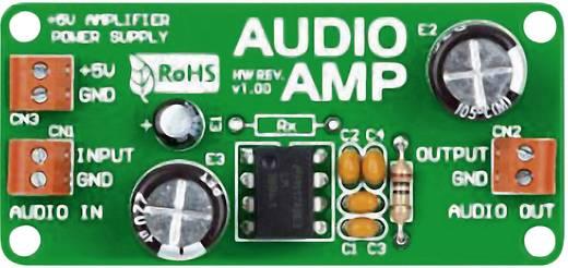 Entwicklungsboard MikroElektronika MIKROE-234