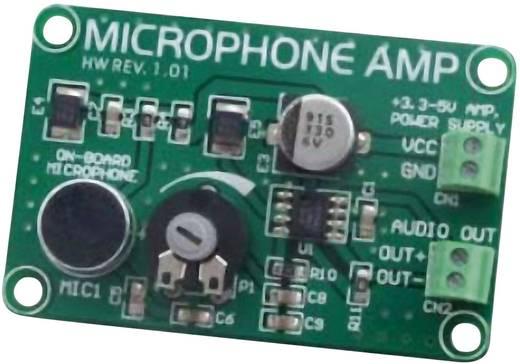 Entwicklungsboard MikroElektronika MIKROE-333