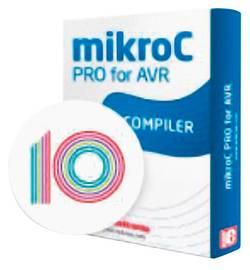 Logiciel MikroElektronika MIKROE-732 1 pc(s)