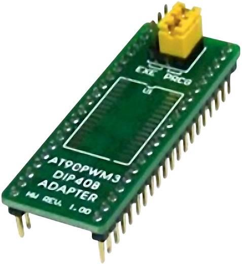 Entwicklungsboard MikroElektronika MIKROE-230