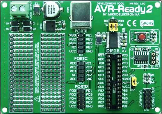 Entwicklungsboard MikroElektronika MIKROE-417